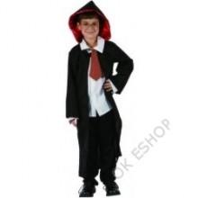 Šaty na karneval - Čaroděj, 120 - 130 cm
